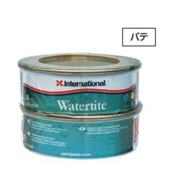 ウォータータイト(パテ)ライトブルー 1Lセット※メーカー取り寄せ商品※納期が約5日掛かります※特別送料, 大和市:b595d469 --- jpworks.be