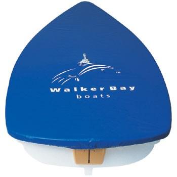 WALKERBAY 専用ボートカバーWB8S用 ブルー