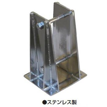 オプション マストステップL ステンレス N-2400~N-2600用※受注生産品のため納期はお問い合わせください。※特別送料