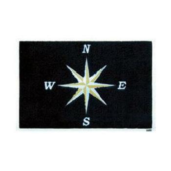 ノーススター ブラック60×85cm※メーカー取り寄せ商品※納期:メーカー確認後連絡※特別送料