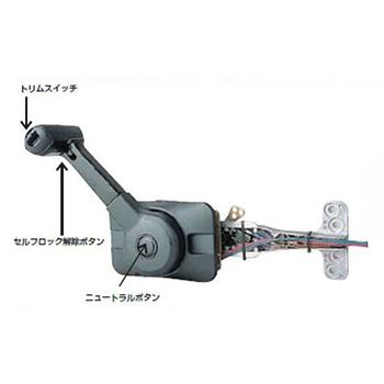 SL-3サイドマウント(Teleflex)309474