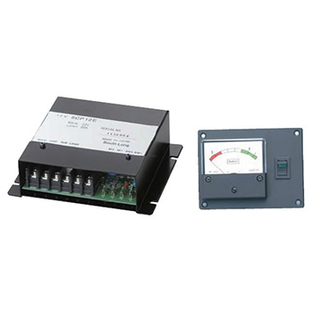 サブバッテリーコントローラー SCP12F