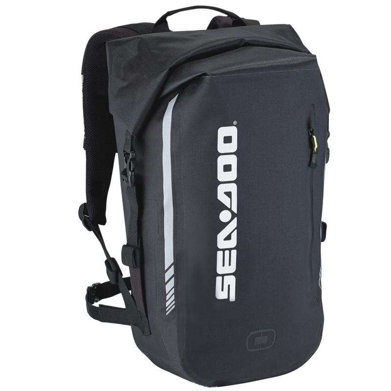 2019 SEA-DOO/シードゥ Carrier Dry Backpack by Ogio防水バッグ 26L