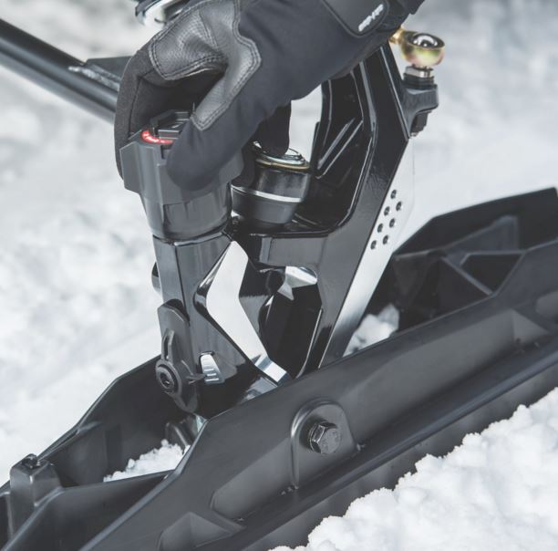 【ski-doo】PILOT TS CONVERSION KIT