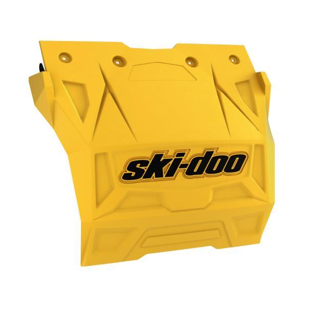 【ski-doo】SNOWFLAPREV-XS 137''イエロー/ブラック