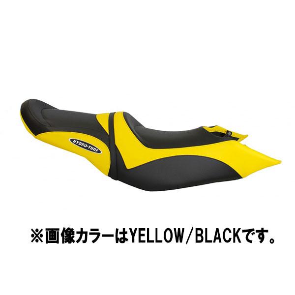HYDRO TURF シートカバーRXT-IS (09) GRAY/BLACK※代引き不可※キャンセル不可
