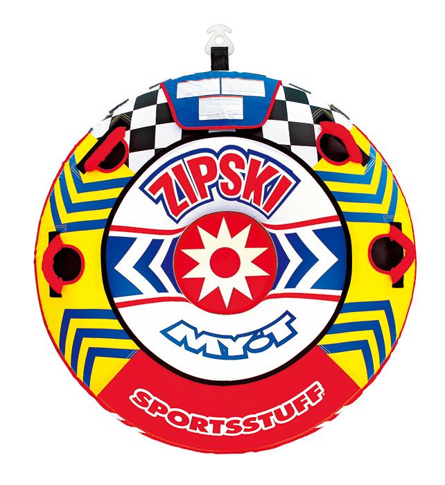 SPORTSSTUFF(スポーツスタッフ) ZIP SKI (ジップスキー)