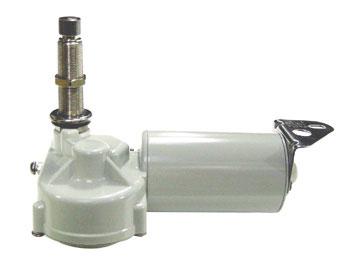 VETUS ワイパーモーター12V 軸長51mm 拭角110度 RW-01S
