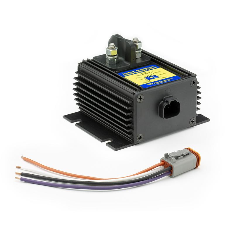 低電圧遮断スイッチ48513-01