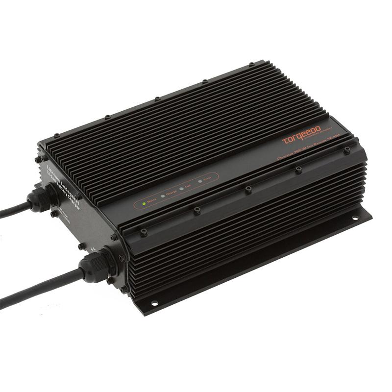 TORQEEDO オプションバッテリーチャージャーPower26-104用