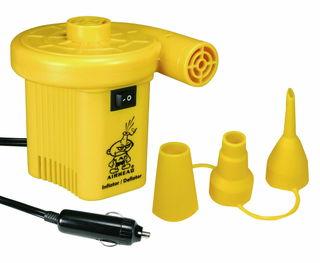 AIRHEAD エアーヘッド 優先配送 物品 12V 電動ポンプ