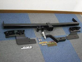 DMDノア・ヴォクシー60(2WD)2 ヒッチメンバー※特別送料