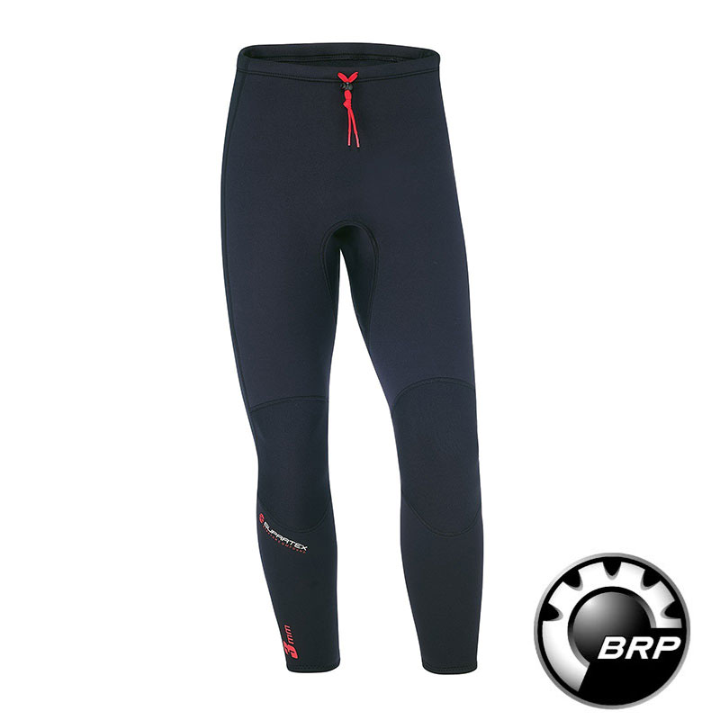 【2019 SEA-DOO Wetsuit】Men's 3 mm Montego Pants  ネオプレンパンツ メンズ