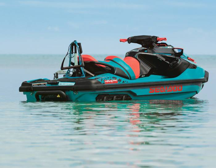 2019 SEA-DOO/シードゥLinQ RETRACTABLE SKI PYLONスキーパイロン