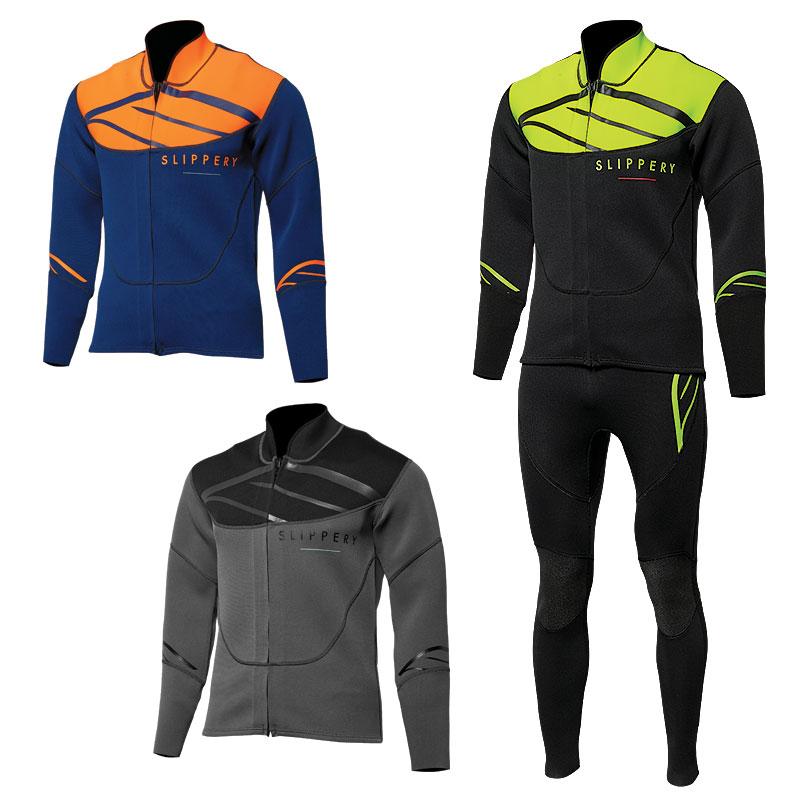 SLIPPERY/スリッパリー BRAKER SUIT(ブレーカー スーツ)メンズ ウエットスーツ