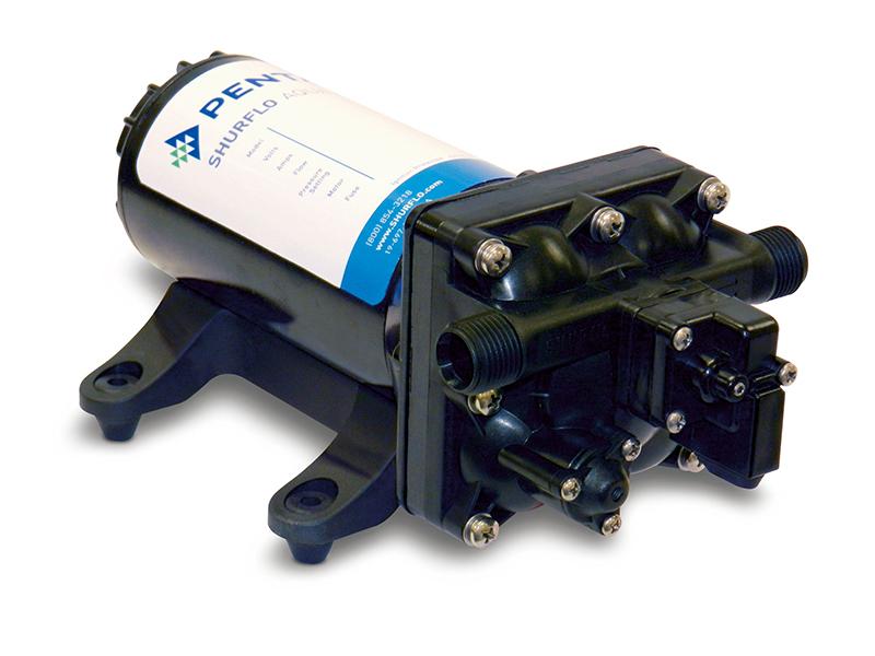 SURFLO(シャフロ ) プレッシャーポンプ アクアキング2 5.0  12V