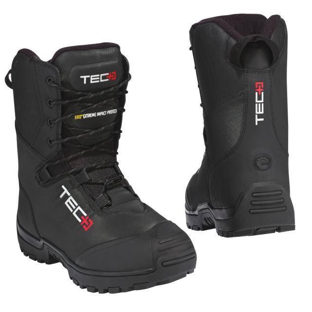 2020 ski-doo/スキードゥTech+ Boots ブーツ  メンズ