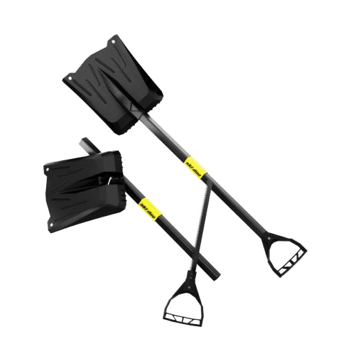 2018 ski-doo/スキードゥShovel With Saw Handle