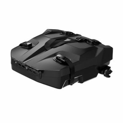 2019 ski-doo/スキードゥ LinQ Slim Waterproof Tunnel Bag (REV Gen4 154