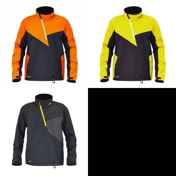 2018 ski-doo/スキードゥHELIUM PULLOVER JACKET メンズジャケット