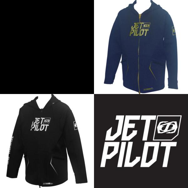 JETPILOT(ジェットパイロット)2017モデルMTRIX2 2MM TOURCOATツアーコート