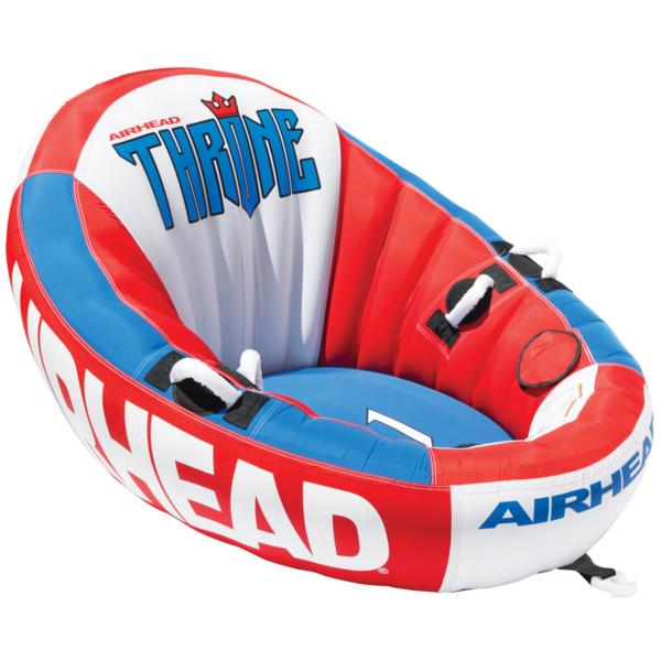 トーイングチューブ 1人乗りスローン AirHead おすすめ特集 公式ショップ THRONE