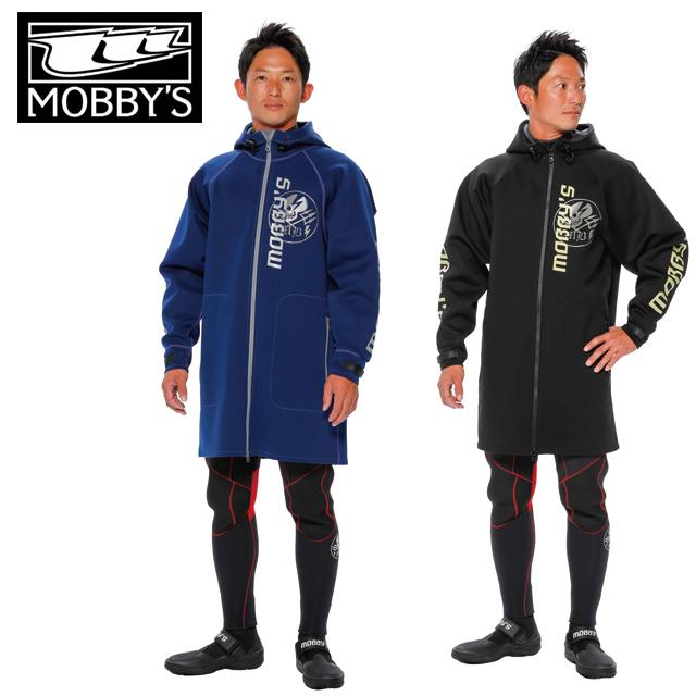 MOBBY'S(モビーズ) ネオジャケット