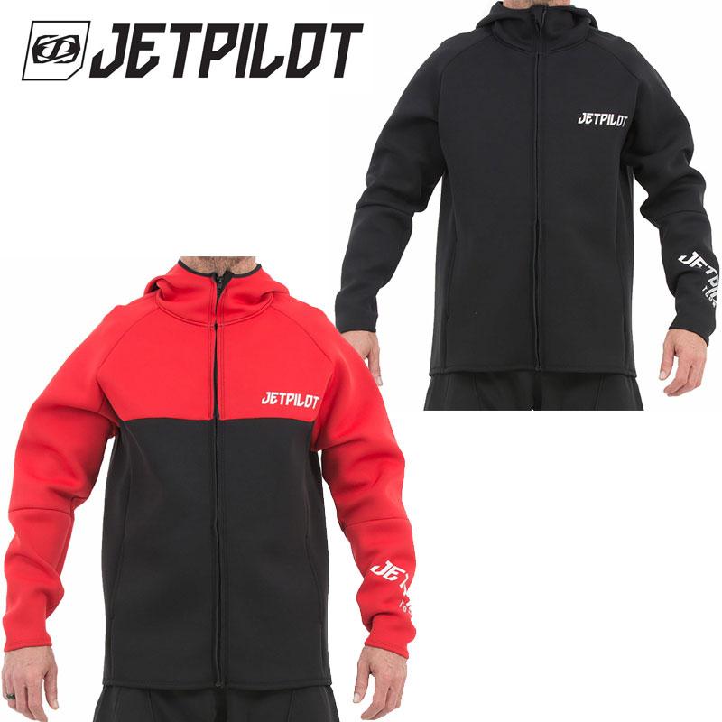 JETPILOT(ジェットパイロット)2019モデルFLIGHT HOODED ツアーコート