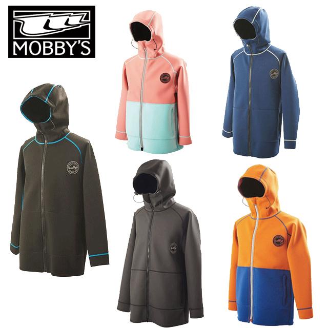 MOBBY'S(モビーズ)エアシェルターボートコート#品番:AG-5010・AG-5011