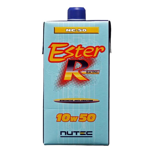 NUTEC ニューテック NC-50 1L[ 10W-50  / 10W50 ]エンジンオイル モーターオイル 潤滑油