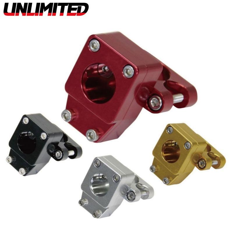 UNLIMITED/アンリミテッドビレットスイッチボタンケース 1個 【UL36002】