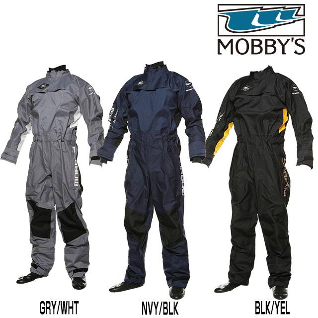 MOBBY'S(モビーズ)ウィンド ドライスーツ ソックスタイプ