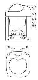圓規SUUNTO(sunto)B95(B/S)