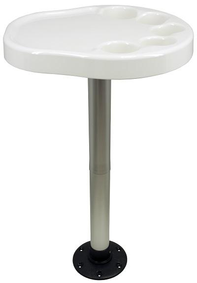 【パーティープラッター・テーブルセット】(回転モデル)