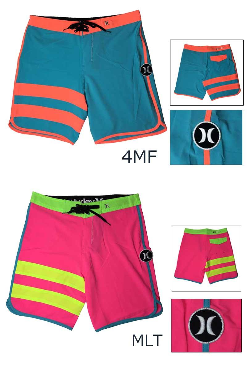 826f32bf2a ... Hurley board shorts PHANTOM BLOCK PARTY 19