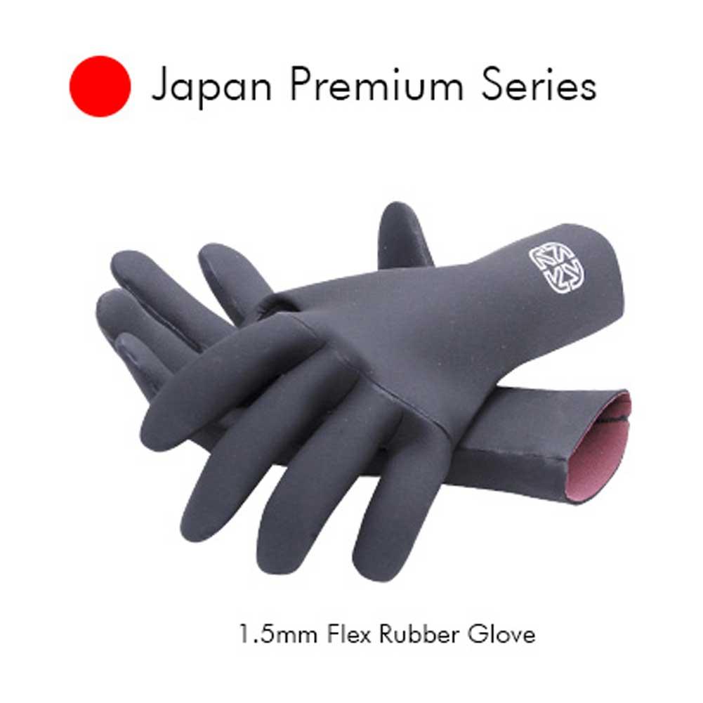 素材から製造まで全て国内で行った信頼の匠シリーズ 9 15 水 クーポン有 最大ポイント19.5倍 サーフグローブ1.5mm エクステンドギアー Rubber 手袋 防寒サーフ用品 Gear 開催中 Glove 正規認証品!新規格 フレックスラバーグローブ Flex X-tend