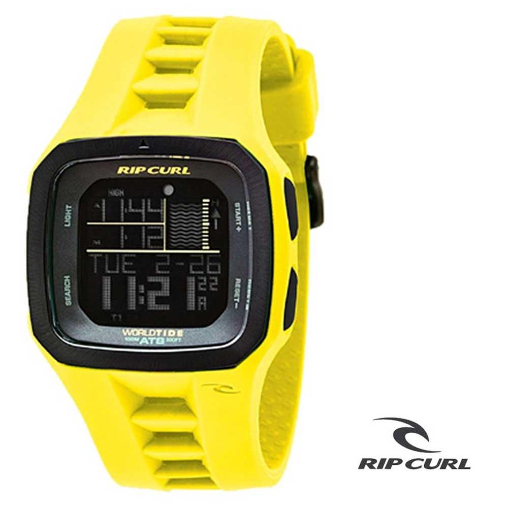 ポイント最大28倍!4/16(火)01:59まで RIP CURL リップカール 腕時計 WATCH TRESTLES PRO WORLD TIDE&TIME a01-008 日本正規品