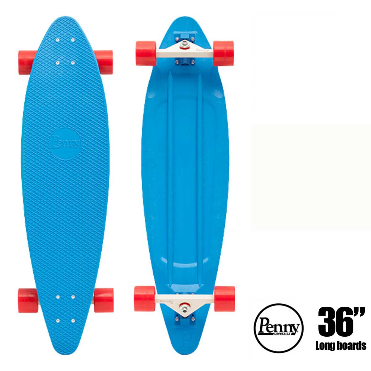 Panny skateboards Long boards 36インチ ペニースケートボード ロングボード