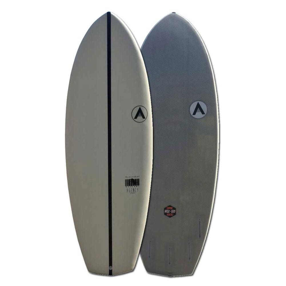 ポイント最大28倍!4/16(火)01:59まで The Surfboard Agency BULLANT Softboardモデル サーフボードエージェンシー ブルアントソフトボード 5'2 5'4 5'6 ソフトサーフボード
