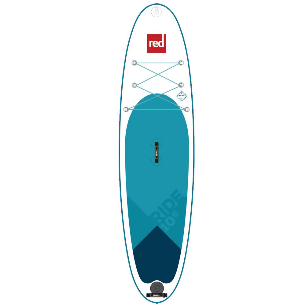 スタンドアップパドルボード red paddle co 10'6