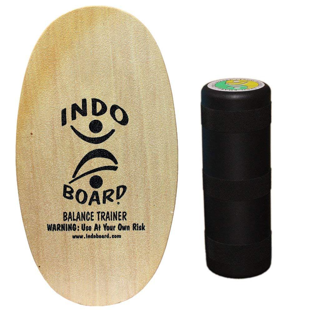 INDO BOARD インドボード ナチュラルDVD付き トレーニング サーフィン