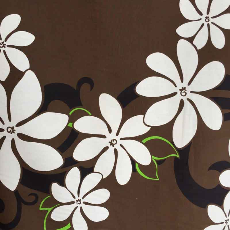 Shirahama Mariner   Rakuten Global Market: Hawaiian fabric brown ...