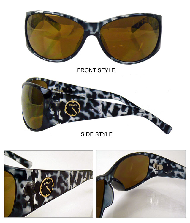 RONIN EYEWEAR ロニン sunglasses No.3 SPORTS TYPE / men's sunglasses surf 02P01Sep13