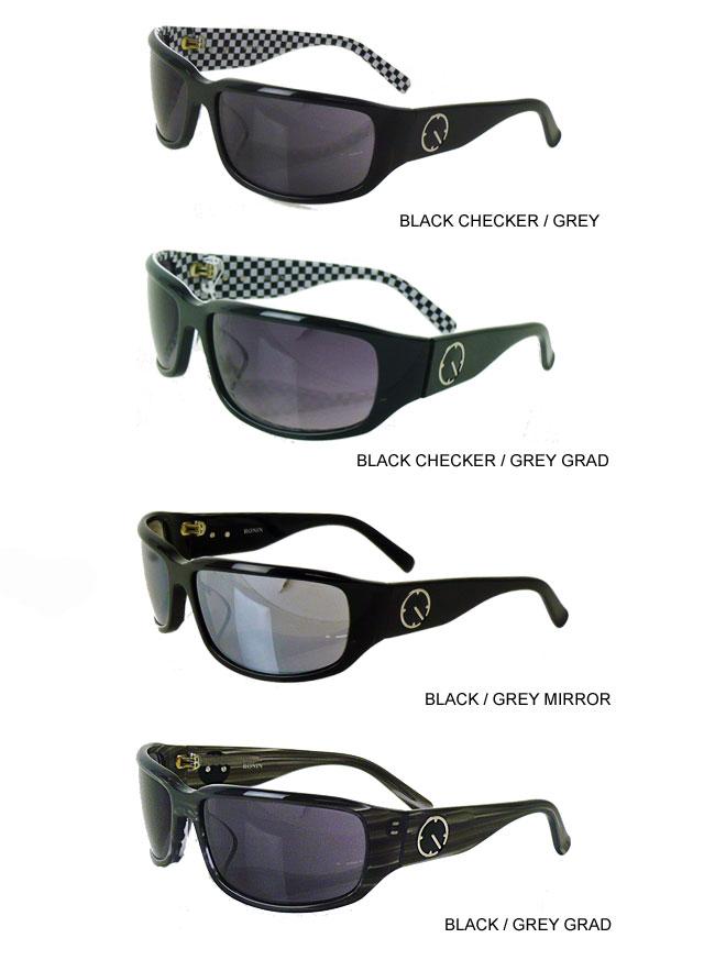 供RONIN EYEWEAR roninsangurasu GARDENA/男性使用的太阳眼镜冲浪02P03Dec16