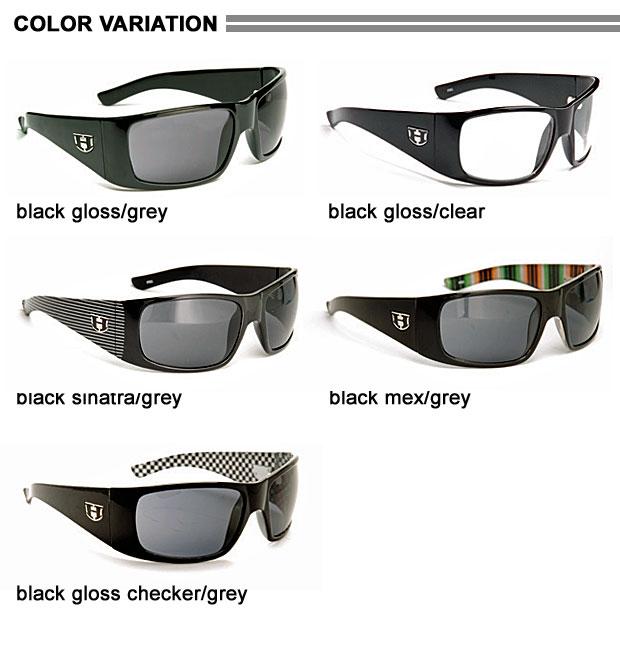 7ba5e4de8ef Shirahama Mariner  HOVEN Hoven sunglasses RITZ color 5 color   men s ...