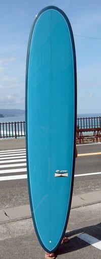 【土日祝も毎日発送】 ロングボード ノーズライダー ピーエスシー ロングボード 9'2
