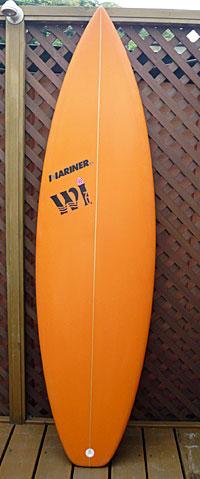 """ショートボード 初心者●サーフボード◆W.I Surfboard Bullet 6'2"""" / ステップアップ用【あす楽】【送料無料】"""
