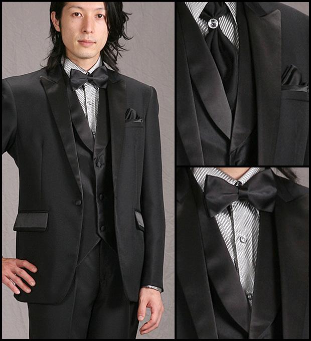 marino   Rakuten Global Market: Tuxedo rental 5 piece set ...