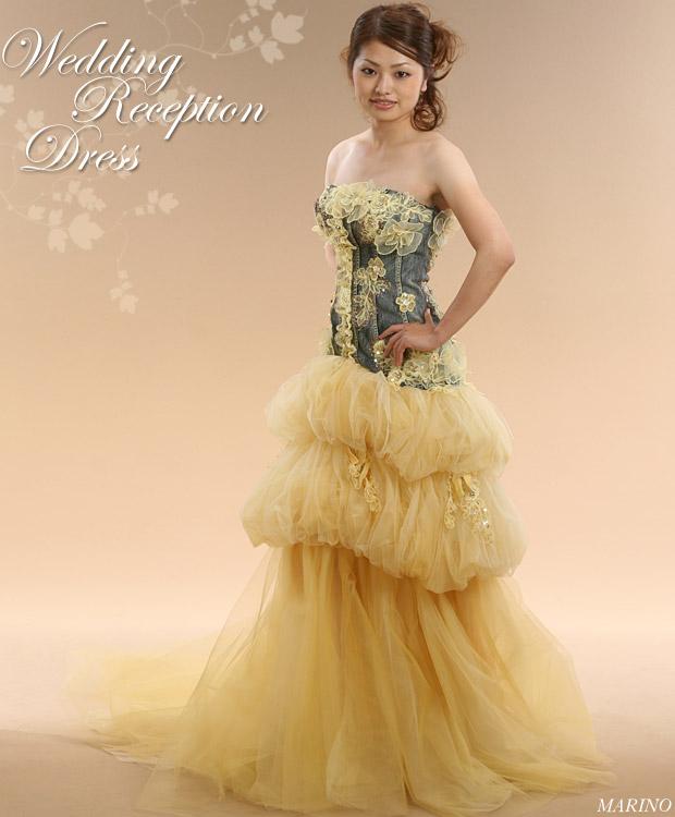 marino | Rakuten Global Market long length dress hire! Dress ...