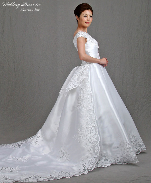 Marino A Dress Rental Of The Wedding Dress Rental Domestic